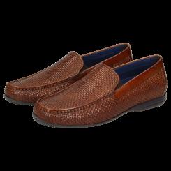 8d2a377f462f40 Modische herenschoenen voor de iets bredere voeten.